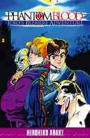 Mangas - Jojo's bizarre adventure - Saison 1 - Phantom Blood