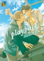 Manga - Playback