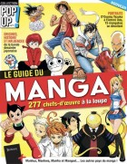 Mangas - Pop Up Collection