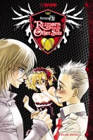 Mangas - Princess Ai - Rumors from the other side