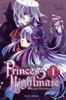 mangas - Princess Nightmare