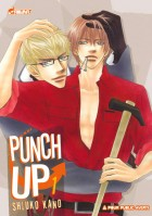 mangas - Punch Up