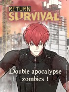 mangas - Return Survival