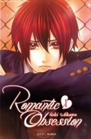 Mangas - Romantic Obsession