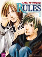 mangas - Rules
