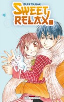 mangas - Sweet Relax