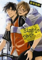 mangas - Simple Days vo