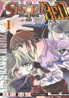 mangas - Sister Red vo