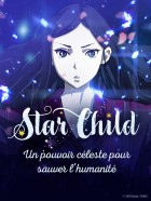 mangas - Star Child