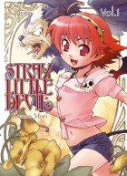 mangas - Stray little Devil