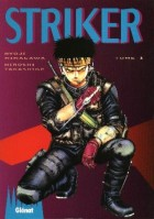 Manga - Manhwa - Striker