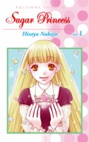 mangas - Sugar Princess