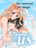 mangas - Summer of us