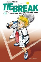 mangas - Tie Break