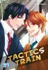 Mangas - Tactics Train