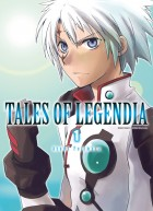 Mangas - Tales of Legendia