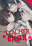 mangas - Teacher killer