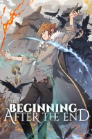 mangas - The Beginning After The End