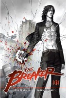 Mangas - The Breaker