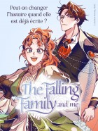 mangas - The Falling Family and me !