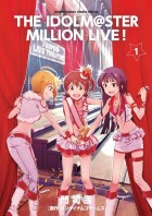 mangas - The Idolm@ster - Million Live! vo