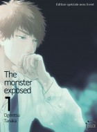 mangas - The Monster Exposed