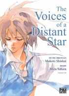manga - The Voices of a Distant Star