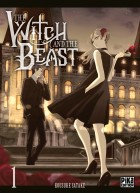 mangas - The Witch and the Beast