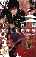 Mangas - Time Killers