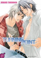 Manga - Manhwa - Turning Point