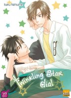 mangas - Twinkling Stars Dial