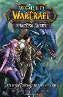 Manga - Manhwa - World of Warcraft - Shadow Wing
