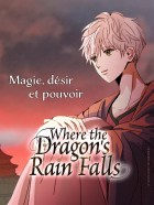 manga - Where the Dragon's Rain Falls