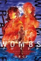 mangas - Wombs Cradle vo
