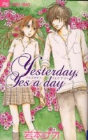 Mangas - Yesterday, Yes a Day vo