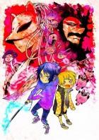 mangas - Yôkai Daisensô Guardians vo