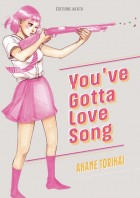 Manga - You've Gotta Love Song