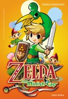 Manga - Manhwa - The Legend of Zelda - The Minish Cap