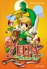 Mangas - Zelda - The Minish Cap