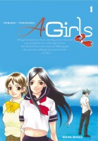 mangas - A Girls