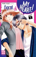 mangas - Agent of my Heart