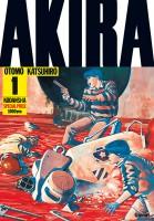 Mangas - Akira - Edition Originale