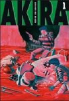 Mangas - Akira - France Loisirs