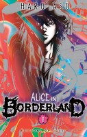 Mangas - Alice in borderland