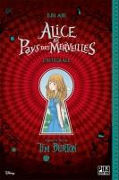 Mangas - Alice au pays des merveilles - Disney - Intégrale