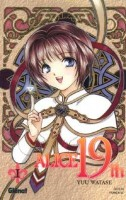 Mangas - Alice 19th