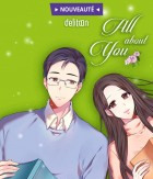 Mangas - All about you