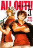 mangas - All Out!! vo