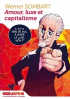 mangas - Amour luxe et capitalisme