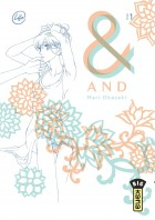 Mangas - & - and -